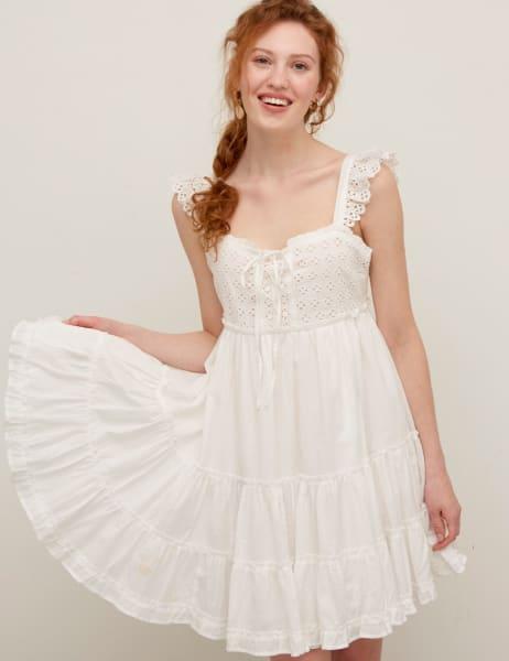 India Mini Dress