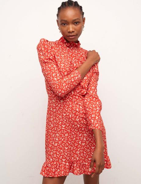 Vanessa Mini Dress