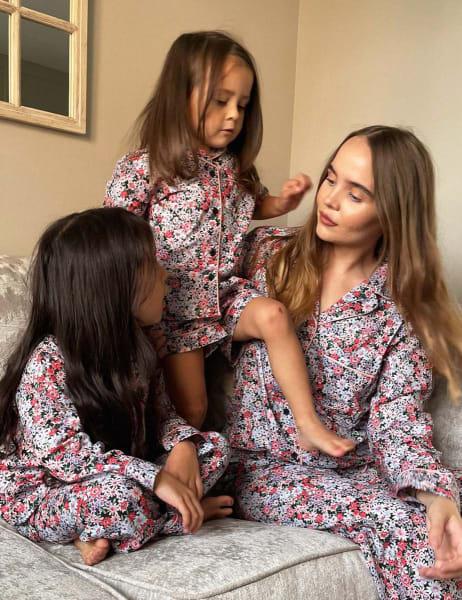 Somebody's Child Pyjama Short Set