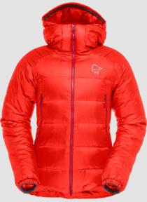 Norr 248 Na Trollveggen Down 850 Jacket For Women Norr 248 Na 174