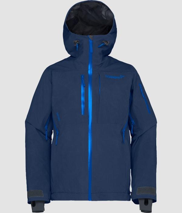 8814d130 Norrøna Lofoten Gore-Tex PrimaLoft Jacket for junior - Norrøna®