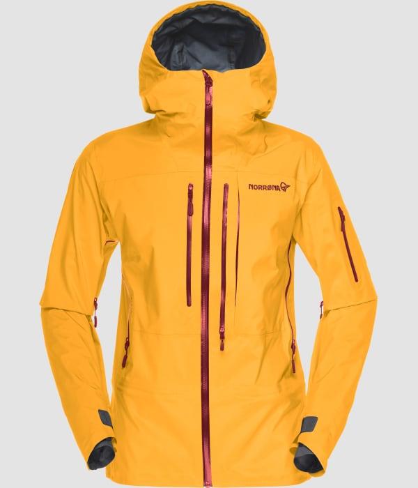 c93c2b2a Norrøna lofoten Gore-Tex Pro Jacket for women - Norrøna®