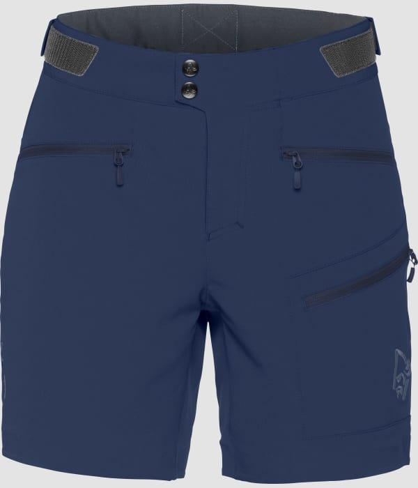 a8f42cf8 Norrøna falketind flex1 Shorts for women - Norrøna®