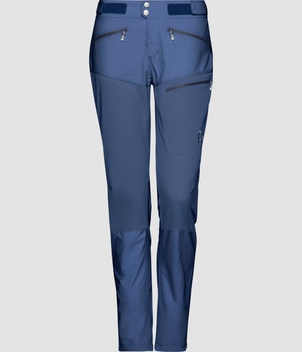 Pantalon léger Norrøna bitihorn pour femme - Norrøna® 3391b0c25e6