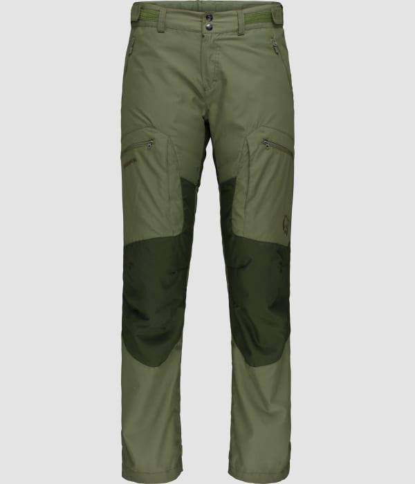 362eb5d08224c Norrona finnskogen hybrid hunting Pants - Norrøna®