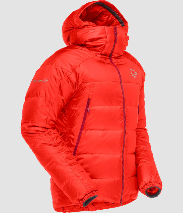 Warmest Down Jacket