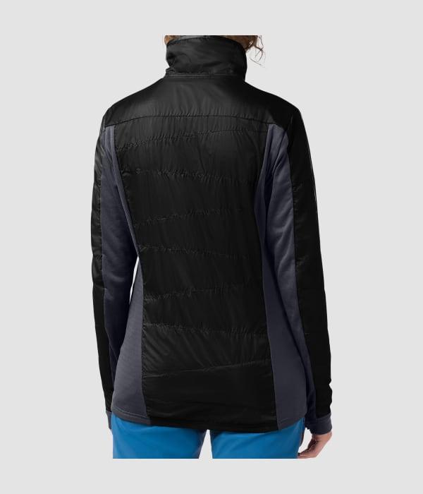 c2cb8c01 Norrøna falketind Alpha60 jakke til dame - Norrøna®