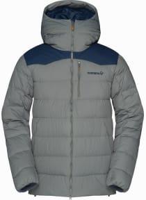 Norrøna tamok down750 Jacket til dame Norrøna®
