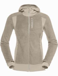 Best selling fleece jackets for men and women Norrøna®
