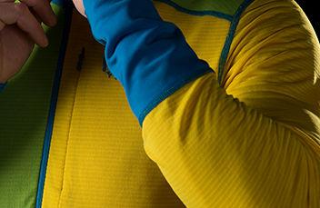 Wool Longs (W)