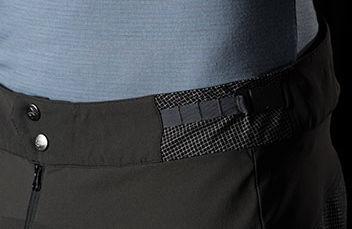 skibotn flex1 Shorts