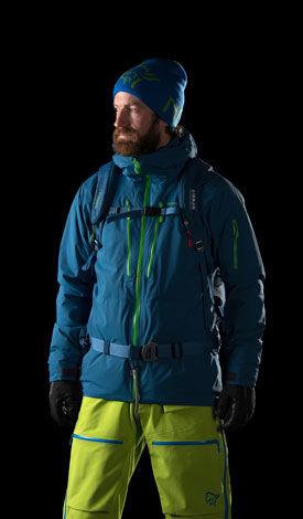 lofoten Gore-Tex PrimaLoft Jacket (M)