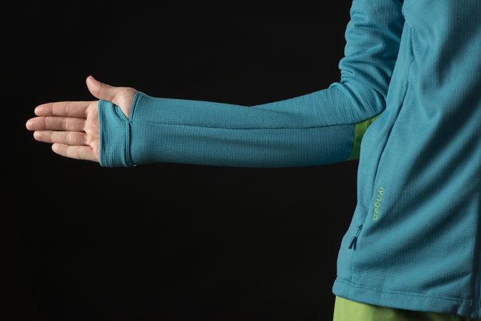 Norrøna lyngen powerstretch pro hoodie for women