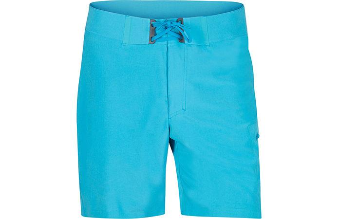Norrøna /29 flex1 surf shorts til herre - blå