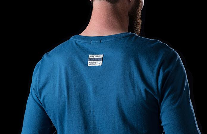 Norrøna /29 classic cotton t-shirt for men
