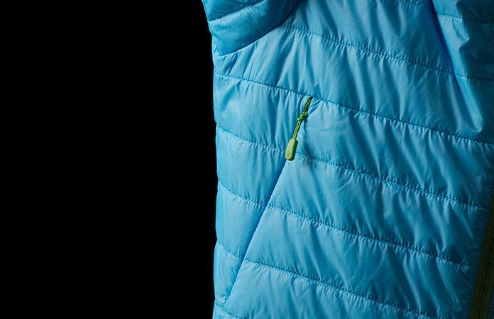 Norrona falketind junior ventilation - ski jacket