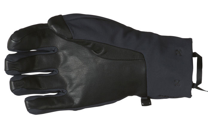 Gloves with good grip