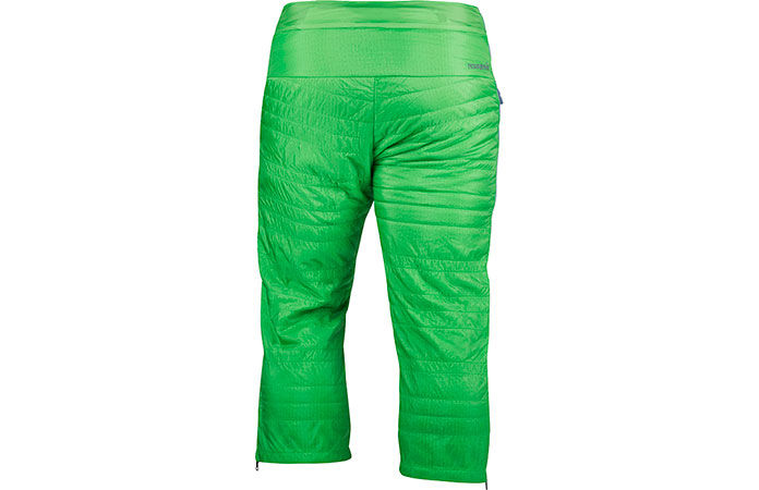 Norrøna lyngen alpha 3/4 pants Norrøna alpha pants for men
