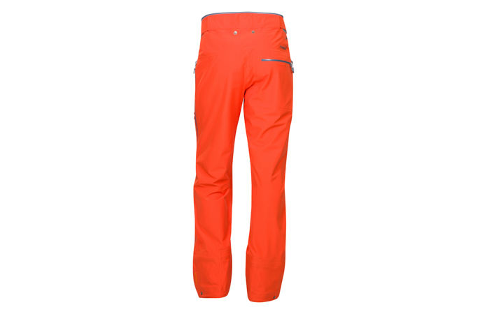 Norrøna lyngen driflex3 ski touring pants for men