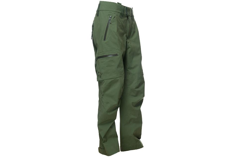 Norrøna bukse til jakt med Gore Tex - Recon gore tex pro pants