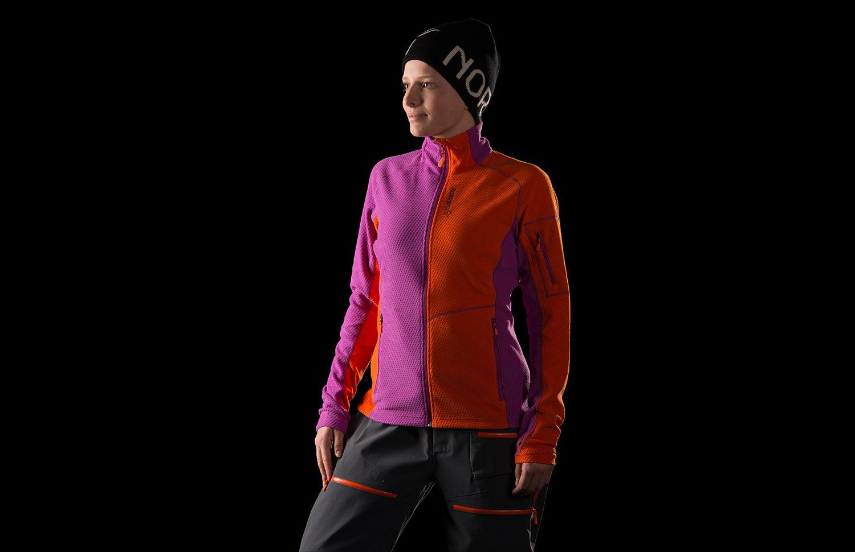 Norrona lofoten warm1 jacket for women