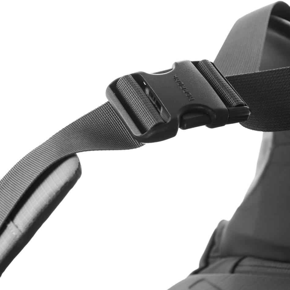 Teknisk information Höftbälte på 38 mm