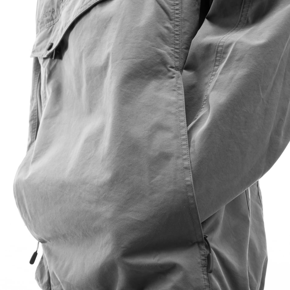 Technical details Hand-warming pockets