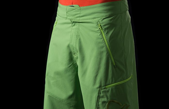 Norrøna flex1 shorts for men