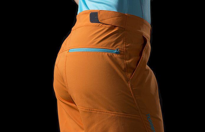 Norrøna /29 flex1 shorts til dame