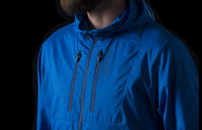 Norrøna bitihorn aero60 light jacket men