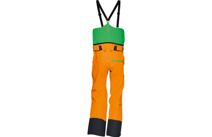 Norrona lofoten GTX freeride pants men's