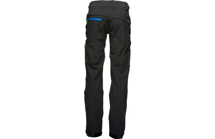 Outdoor pants for kids - Norrona flex1 svalbard