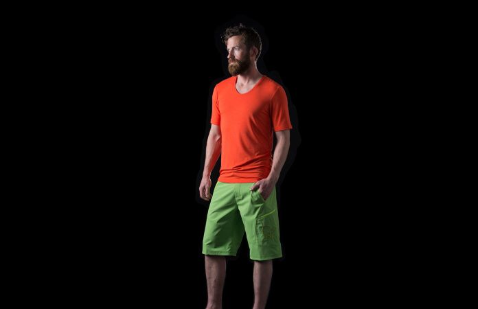 Norrøna flex1 shorts til herre
