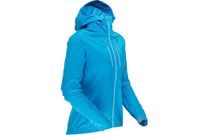 Norrøna lett jakke dame - bitihorn aero60 pure recucled