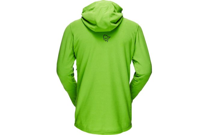 falketind warm1 Hoodie for men