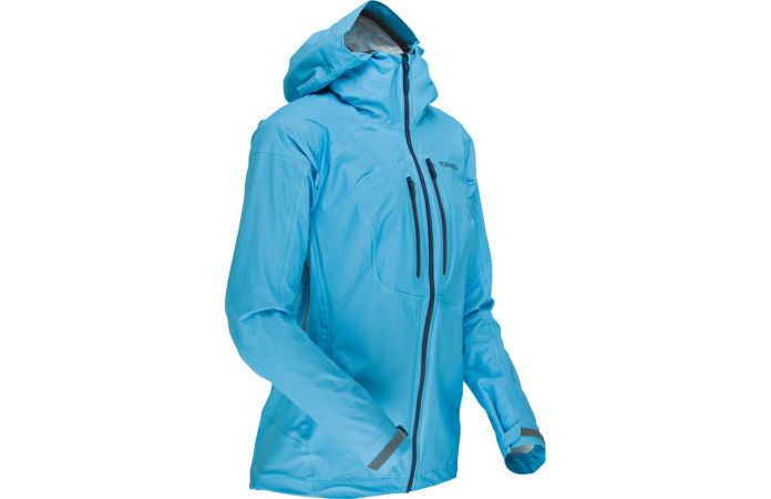 bitithorn waterproof jacket for women