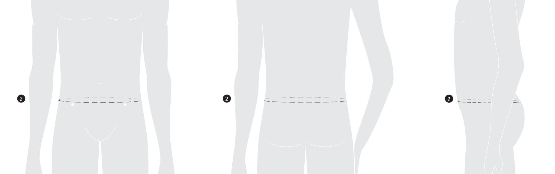 b2b9b66e Norrøna size guide - find your perfect fit - Norrøna®
