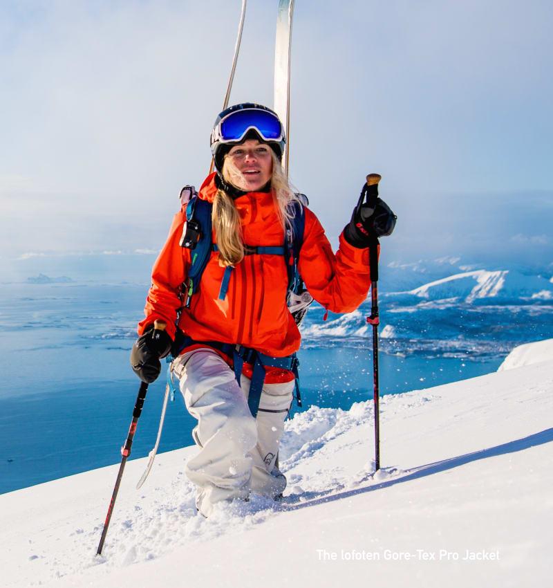 a6386112fce Norrøna official online shop - Premium outdoor clothing - Norrøna®