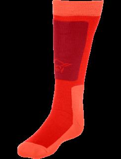 Chaussettes longues à épaisseur intermédiaire en mérinos lofoten