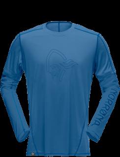 /29 tech long sleeve Shirt (M)