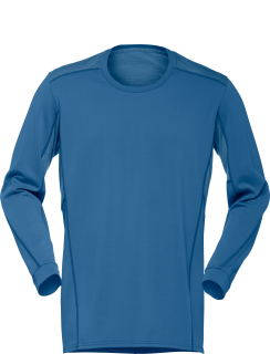 falketind super wool Shirt (M)