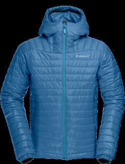 falketind PrimaLoft100 Hood Jacket (M)