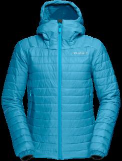 falketind PrimaLoft100 Hood Jacket (W)