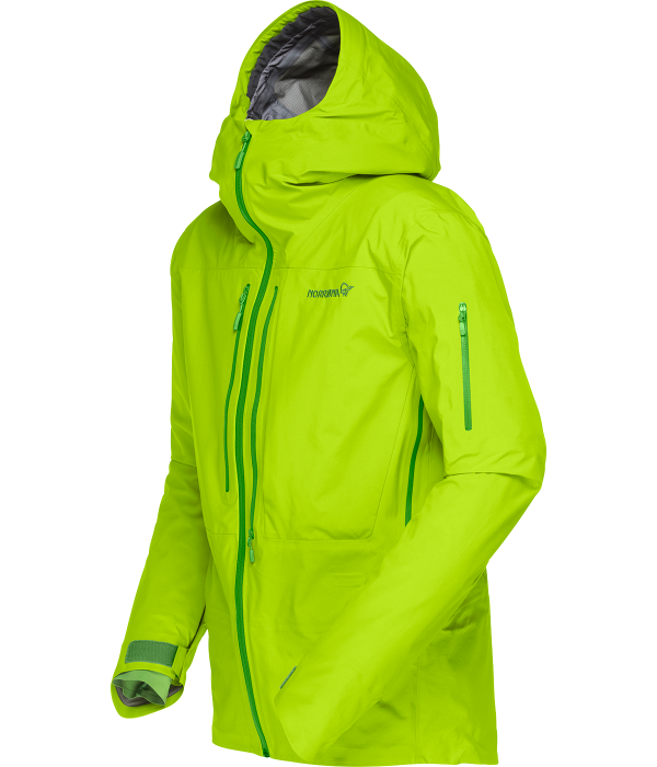 Product image of lofoten Gore-tex Pro Jacket (M)