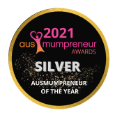 AusMumpreneur of the Year Award National Finalist