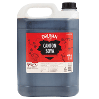 Cantonsoya i 5 liters dunk