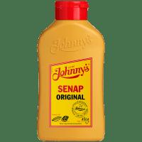 Produktbild av Johnny's senap Original 480g