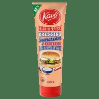 Produktbild av Kavli Amerikansk dressing Sourcream & Onion