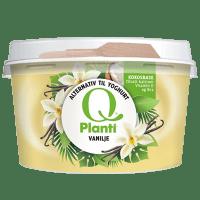 Q® Planti® Vanilje