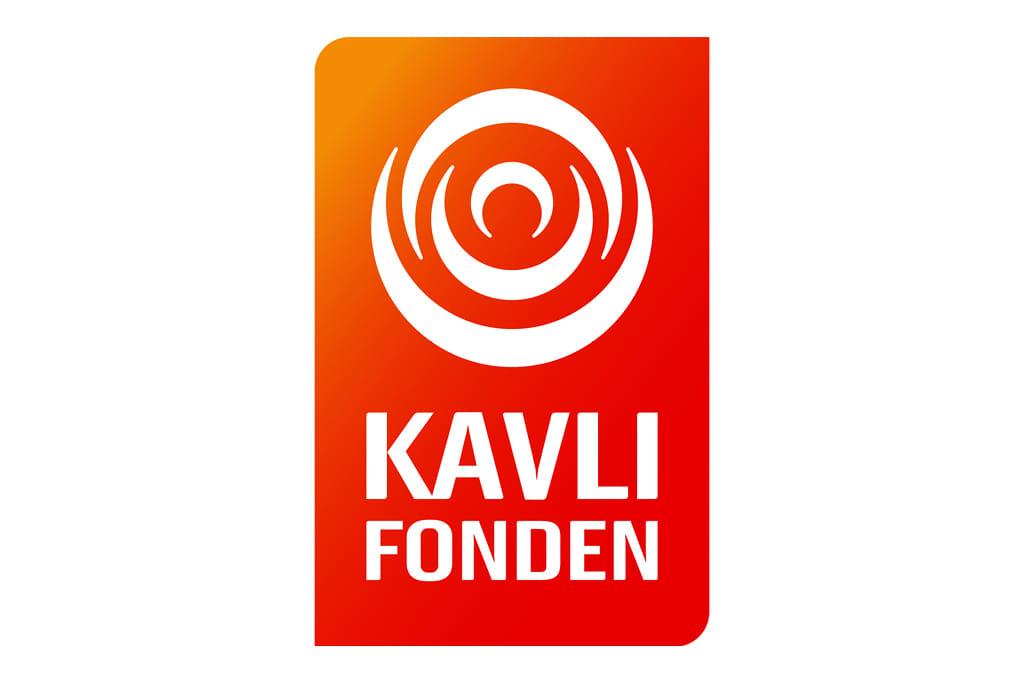 Kavli Fonden Logo